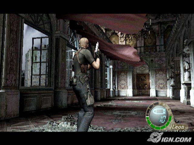 Resident Evil 4 U Rom Iso Download For Gamecube Rom Hustler