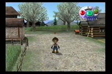 Harvest Moon A Wonderful Life U Oneup Rom Iso Download For