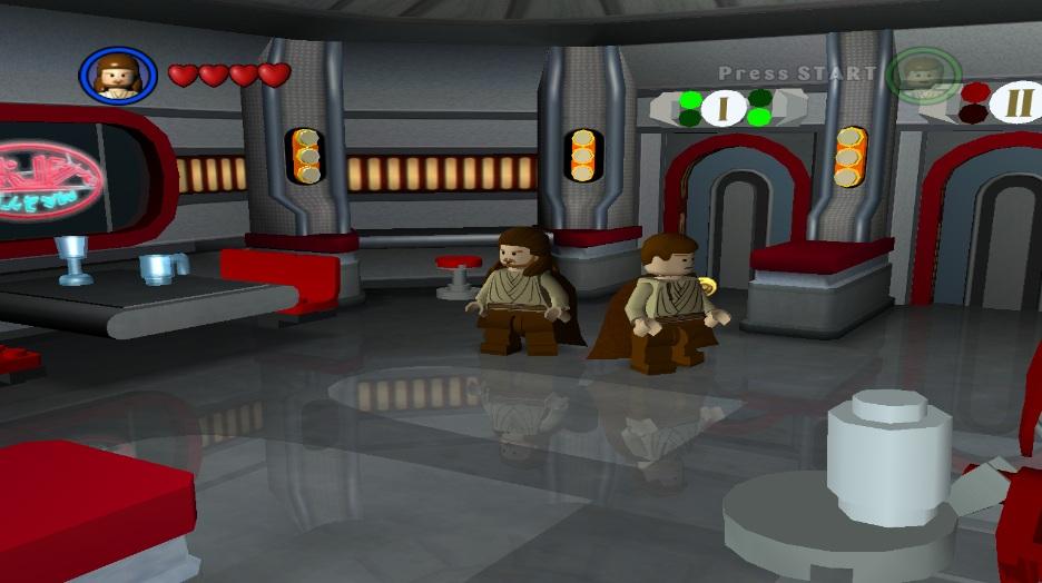Lego Star Wars Uoneup Rom Iso Download For Gamecube Rom Hustler