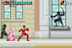 Power Rangers Dino Thunder Usa Europe Rom Download For Gameboy Advance Gba Rom Hustler