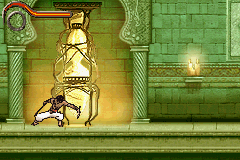 Prince Of Persia The Sands Of Time Europe En Fr De Es It Nl Rom Download For Gameboy Advance Gba Rom Hustler
