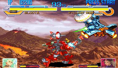Cyberbots: Fullmetal M...