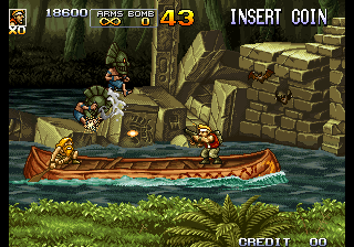 Metal Slug 7 Rom Mame Recalbox Pc - futurehill