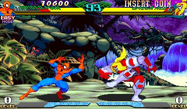 marvel vs street fighter ps1 rom download