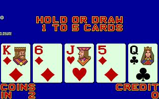 how to play bonus poker