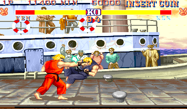 Download street fighter 2 plus champion edition free — networkice. Com.