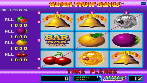 super fruit bonus rom