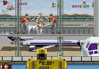Arcades Reborn: Jeux Favoris pour l'Arcade (par MAME)