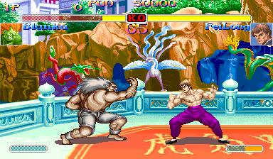 Super Street Fighter II Turbo (World 940223) ROM Download