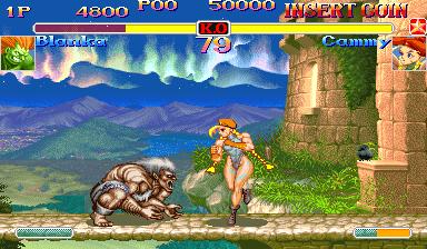 Street fighter ii turbo rom super nintendo (snes) | emulator. Games.