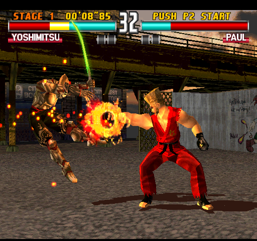Free Downloads Tekken 3 Pc