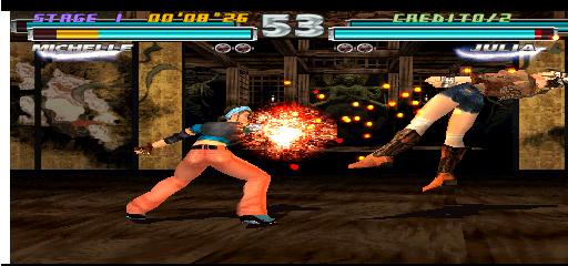 Tekken Tag Tournament (US, TEG3/VER C1) ROM Download for MAME - Rom