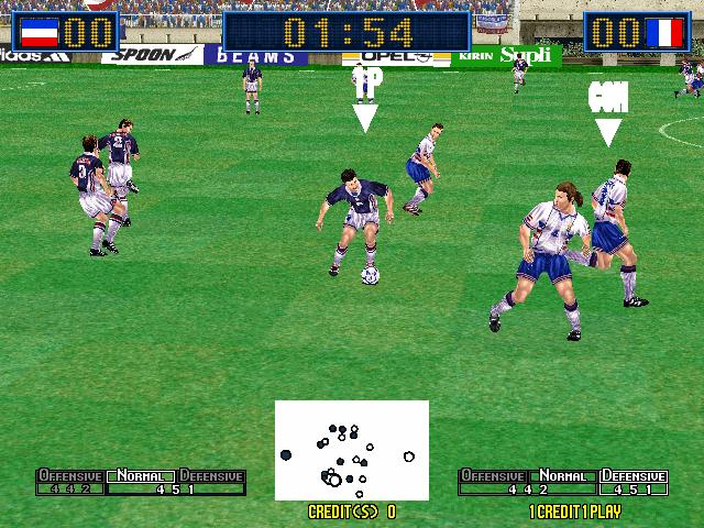 Virtua striker 2002 full game free pc, download, play. Download.