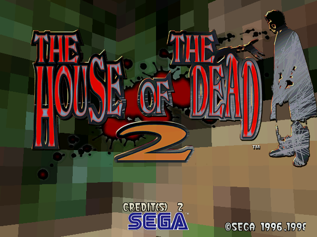 house of the dead 3 arcade rom