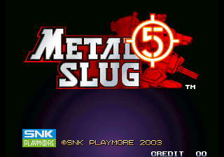 Metal Slug 7 Rom Mame Recalbox Pc - freedomretirement