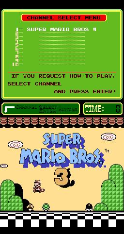 download super mario bros 3 ds rom