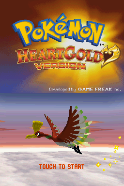 download pokemon heart gold for mac
