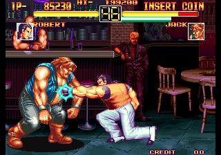 Art Of Fighting Rom Download For Neo Geo Rom Hustler