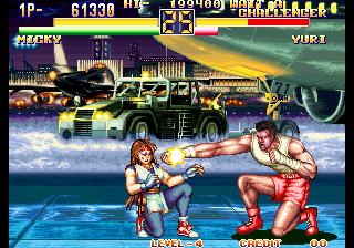 Art Of Fighting 2 Rom Download For Neo Geo Rom Hustler