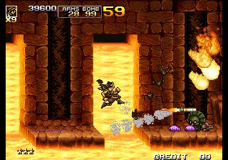 Metal Slug 5 ROM Download for Neo Geo - Rom Hustler
