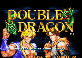 Double Dragon Rom Download For Neo Geo Rom Hustler