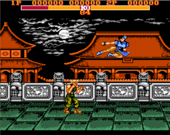Street Fighter III ROM Download for Nintendo (NES) - Rom