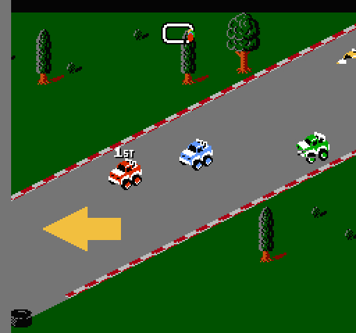 R C Pro Am 2 Rom Download For Nintendo Nes Rom Hustler