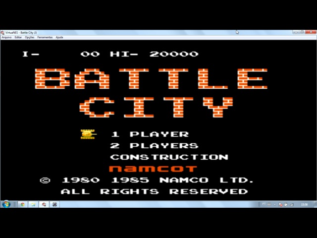 battle city descargar para pc