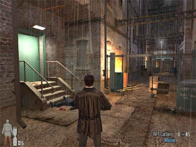 Max Payne Usa Rom Iso Download For Playstation 2 Ps2 Rom