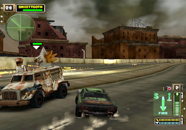 Twisted Metal 2 Pc Download Blogspot