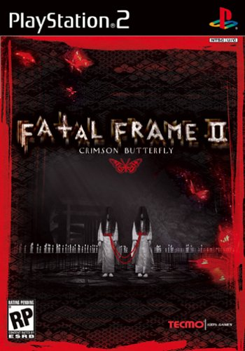 Fatal Frame 2/Project Zero 2 (2003) (ENG NTSC USA) PS2