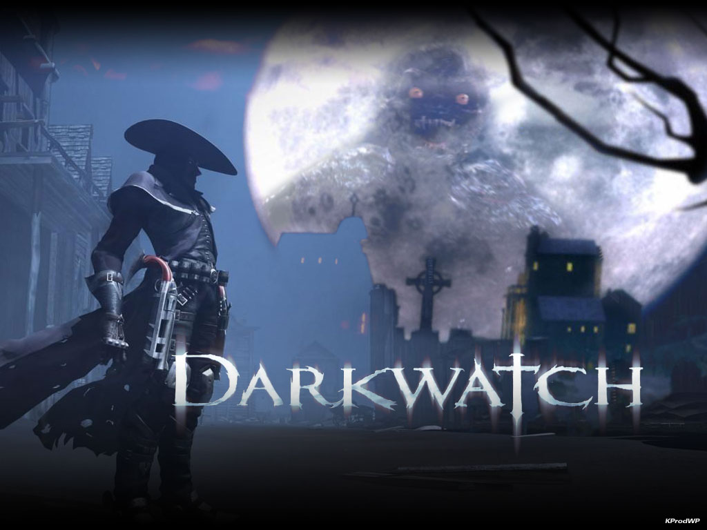 Darkwatch (USA) ROM / ISO Download for PlayStation 2 (PS2 ...
