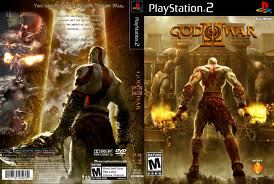 God Of War 2 Usa Rom Iso Download For Playstation 2 Ps2