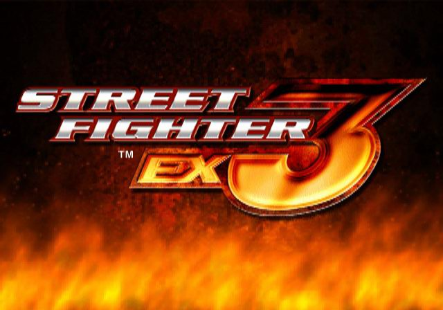 Street Fighter Ex3 Usa Rom Iso Download For Playstation 2 Ps2