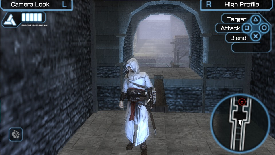 Assassin S Creed Bloodlines U M5 Psypsp Rom Iso Download