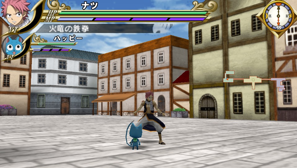 fairy tail portable guild 2 pc download