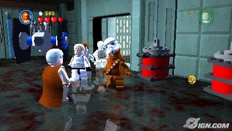 Lego Star Wars Ii The Original Trilogy U Dmu Rom Iso Download For Psp Rom Hustler