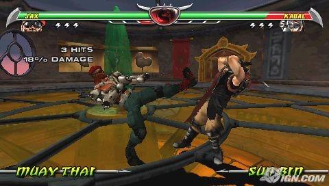 Mortal kombat: unchained psp iso download | portalroms. Com.