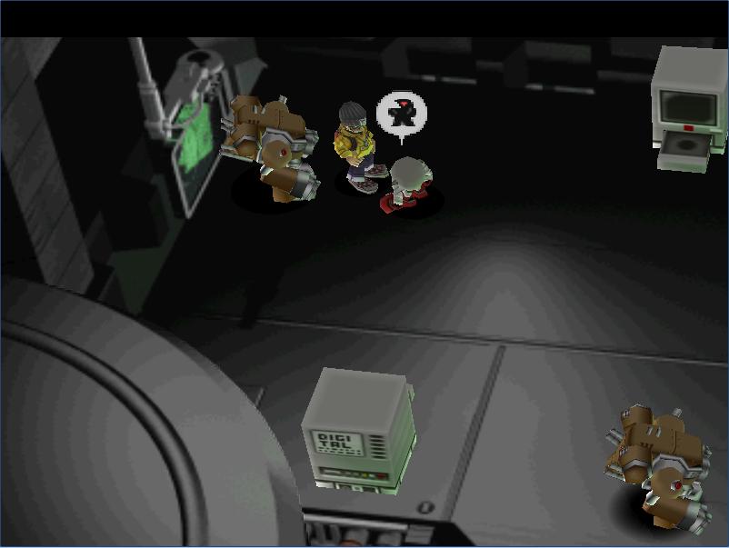 Digimon World [U] [SLUS-01032] ROM / ISO Download for PlayStation
