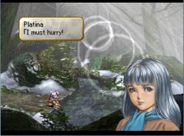 Valkyrie Profile [U] ROM / ISO Download for PlayStation (PSX