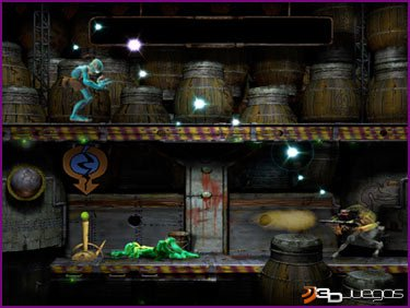abe oddysee android