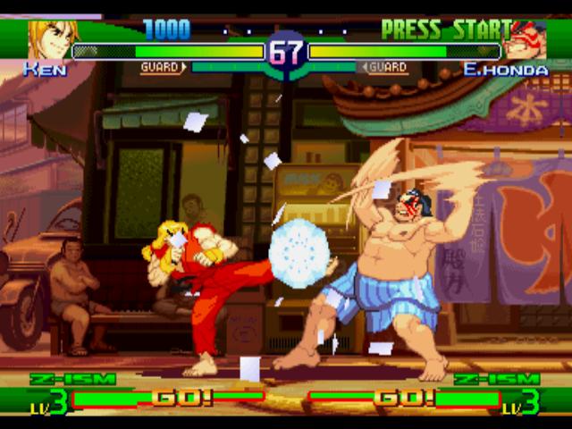 Street Fighter Alpha 3 U Slus 00821 Rom Iso Download For