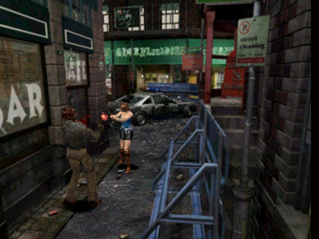 Resident Evil 3 Nemesis U Slus 00923 Rom Iso Download For