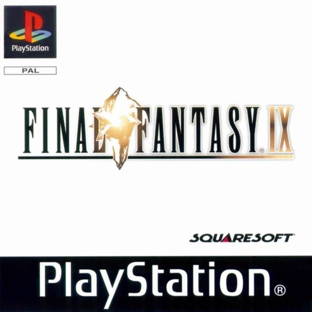 Final Fantasy IX [U] ROM / ISO Download for PlayStation (PSX
