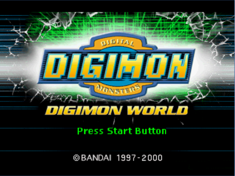 digimon games for gba free