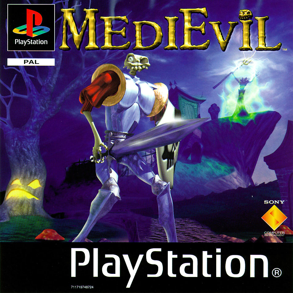 Medievil 1 ps1 iso download ▷ ▷ powermall.
