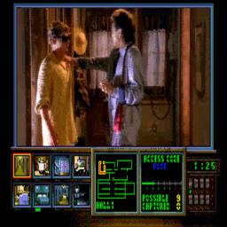 Night Trap (32X) (U) ROM / ISO Download for Sega CD - Rom Hustler