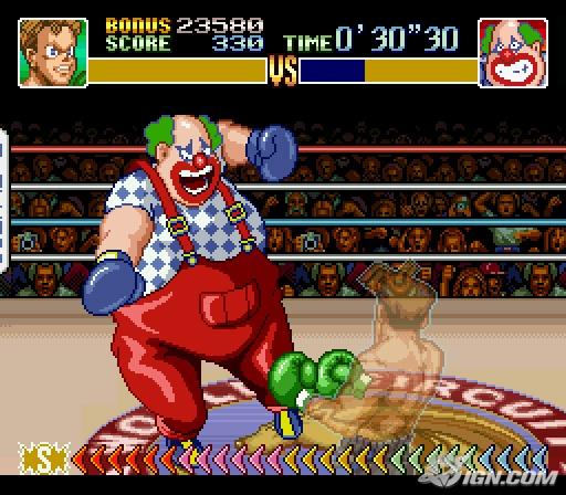 Super Punch-Out!! ROM Download for Super Nintendo (SNES) - Rom Hustler