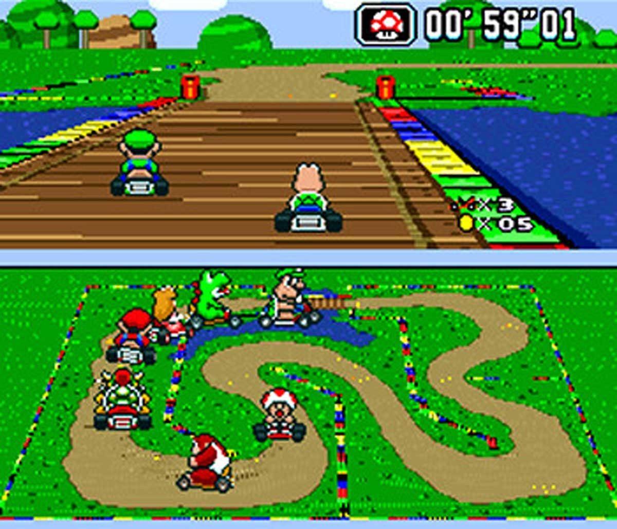 The Mario Kart Retrospective. Part Eight - Mario Kart 8 51b09812b006c