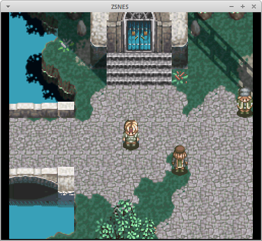 Tales of Phantasia ROM Download for Super Nintendo (SNES